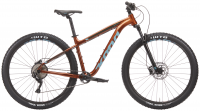 "KONA Mahuna 29"" 2020, gloss rust-orange"