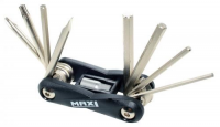 MAX1 Multikľúč 10 funkcií