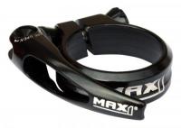 MAX1 Objímka sedlovky 34,9mm Race RU čierny 24 g
