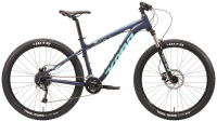 "KONA Fire Mountain 27,5"" 2020, charcoal blue"