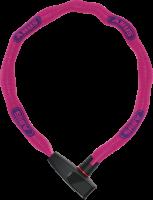 Reťazový zámok ABUS CATENA 6806K/75 neon pink