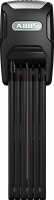 Zámok ABUS Bordo Alarm 6000 A/90, black SH