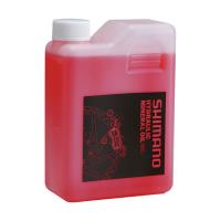 Minerálny olej Shimano pre hydraulické brzdy 500ml