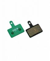 Brzdové platničky BBB BBS-53E DISCSTOP E-BIKE