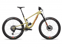 "Santa Cruz Hightower 2 CC XTR RSV 29"" 2020, desert/orange"