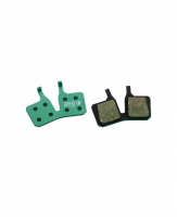 Brzdové platničky BBB BBS-371E DISCSTOP E-BIKE