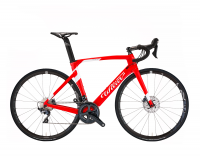 Wilier CENTO1AIR E001UN 2020, red/white glossy