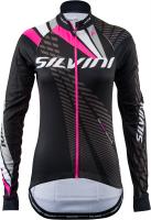 SILVINI Team WD1403, black-pink