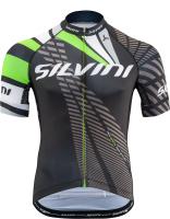 SILVINI Team MD1400, black-green