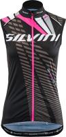 SILVINI Team WJ1405, black-pink