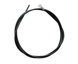 Hydraulická hadica SHIMANO pre kotuč. brzdu Saint/ZEE  M820/640, čierna, 1700 mm