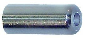 Koncovka radiaceho bowdenu KOLLARS, index CNC, 4,1 mm, cena za 1 ks