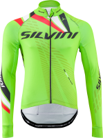 SILVINI Team MD1401, green-red