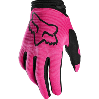 Rukavice FOX WMNS DIRTPAW PRIX GLOVE, pink