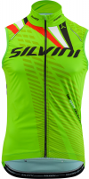 SILVINI Team MJ1404, green-red