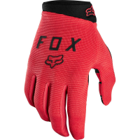 Rukavice FOX RANGER GLOVE GEL, bright red