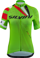 SILVINI Team WD1402, green-red