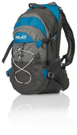Batoh XLC BA-S48, modrá, 18 L