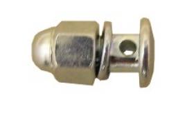 Skrutka do brzd.čeľuste cantilever s dierou d=5mm