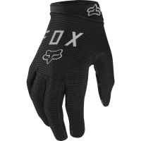 Rukavice Fox RANGER, black