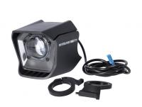 Svetlo predné Haibike Skybeamer 300 AM, 100 lux, pre Bosch
