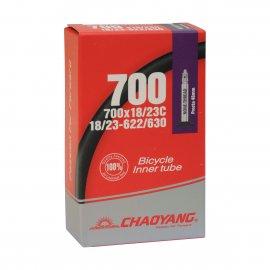 Duša 700X18/23C FV48 FT (18/25-622/630)