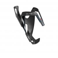 Košík ELITE Vico Carbon, čierny matný