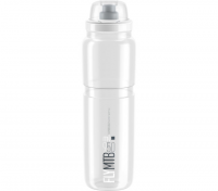 Fľaša Elite FLY MTB, transparentná, 950 ml