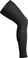 Návleky na nohy Castelli 19531 THERMOFLEX 2, čierne