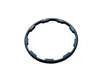 Podložka vymedzovacia (1,8mm) Novatec pre orech Shimano 9/10/11S
