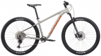 "KONA Mahuna 29"" 2021 white/orange"