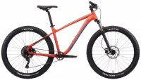 "KONA Fire Mountain 27,5"" 2021 orange, M"
