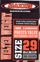 Duša MAXXIS WELTER 29x1.90-2.35 (50/60-622) FV/40mm