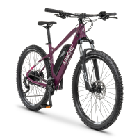 "APACHE YAMKA E4, 27,5"" 2020, ruby purple"
