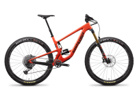 SANTA CRUZ Hightower 2 CC 29 2021, X01-Kit, ember