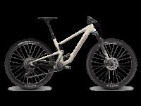 SANTA CRUZ Tallboy 4 C 29 2021, R-Kit, ivory