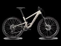 SANTA CRUZ Tallboy 4 CC 29 2021, X01-Kit, ivory