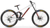 "Mondraker Summum 27 29"" 2021 black/white/red"