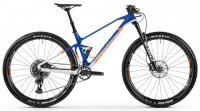 "Mondraker F-Podium DC Carbon 29"" 2021 blue/white/orange"