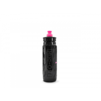 MUC-OFF X ELITE FLY BOTTLE - BLACK 550ML