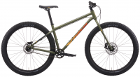 "KONA Unit 29"" 2021 green"