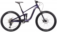 KONA Process 134 27.5  2021 purple/blue