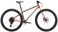 "KONA Unit X 29"" 2021 orange"