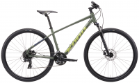 "KONA Splice 28"" 2021 green"