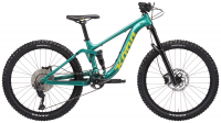 KONA Process 24 24 inch  2021 blue/yellow