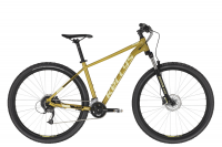 "Kellys Spider 70 29"" 2021, yellow"