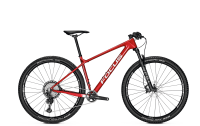 "Focus Raven 8.7 29"" 2021 Barolo Red"