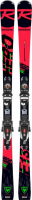 ROSSIGNOL Hero Elite ST TI Konect + NX 12 Konect GW B80 20/21, black/icon