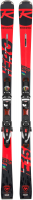 ROSSIGNOL Hero Elite MT TI Konect + NX 12 Konect GW B80 20/21, black/icon