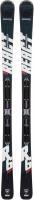 ROSSIGNOL React 6 Compact Xpress + Xpress 11 GW B83 20/21, black/hot rd, 170cm